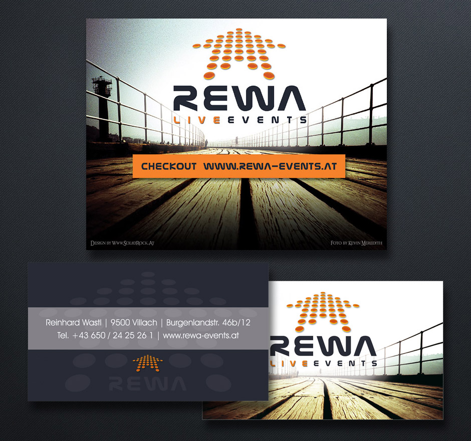 Print | Rewa Events