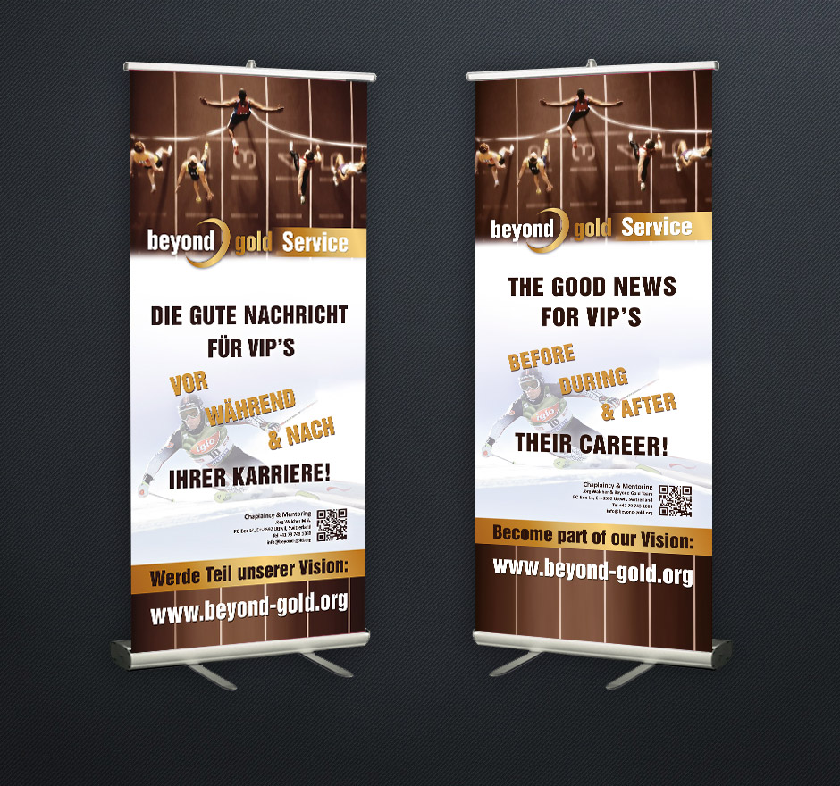 Print | RollUp Banner